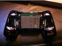 Ps4 controller all it needs is a 12 pin cable