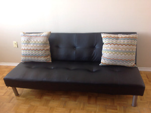 Futon/couch for sale $140 OBO