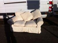 2 x sofas good condition