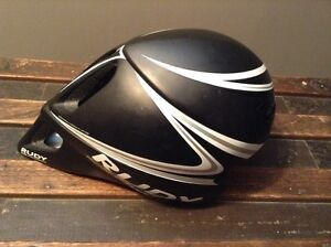 Rudy helmet