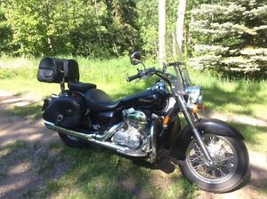 2006 750 Honda Shadow Aero $4100 priced to sell