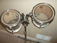CB Percussion Toms - 8 & 10 inch MXseries