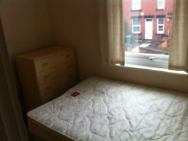 Great Double Room for real Cheap! Save on holidays instead! 115£
