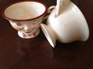 Winking tea cup Kitchener / Waterloo Kitchener Area image 3