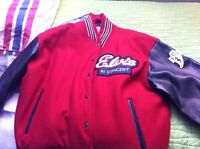 Elvis In Concert Jacket