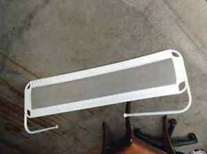 Safety rail for adult/child. NEW PRICE!!!!!