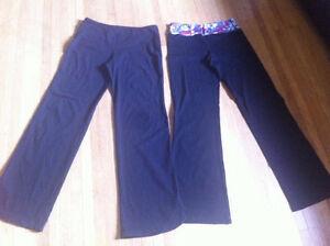 Active pants, 2/$20