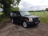 24/7 Trade sales NI Trade Prices for the public 2008 Land Rover Discovery 2.7 TDV6 GS 7 seater