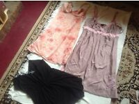 Ladies lingerie 3 items size 14/36B used £4