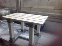 Bath or Shower Stool/seat Ex Condition £5