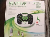 Retivive circulation booster