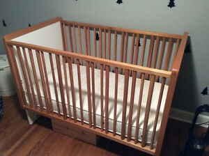Nurseryworks Loom Crib