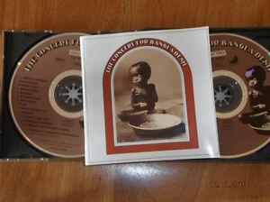 GEORGE HARRISON: THE CONCERT FOR BANGLA DESH: CD Kitchener / Waterloo Kitchener Area image 5