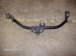 Elantra Trailer Hitch