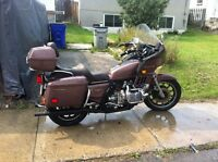 1983 gold wing 1100