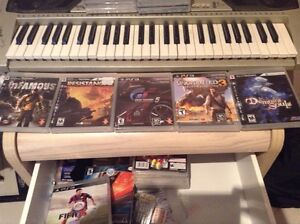 Ps3 games , best offer gets them London Ontario image 4