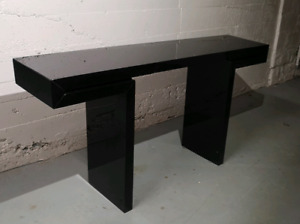 Nouveau Table , New Modern Serving Table