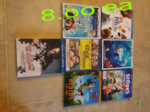 Movies for sale cheap