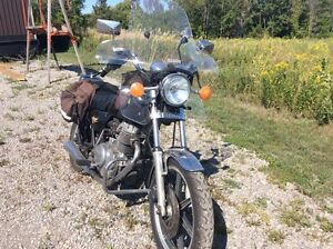1978 Yamaha 400 Special for sale