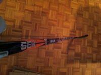 Baton de hockey composite