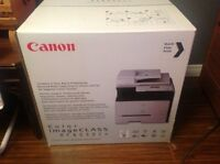 Brand new canon business printer