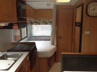 1998 Ford 23 foot motorhome