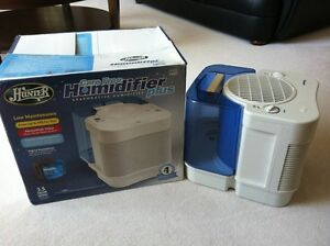Humidifier - Hunter 34357 Care-Free 3.5 Gallon Cool Mist Air