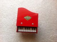 Little Imperial piano