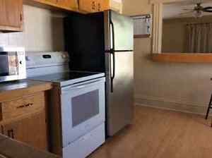 Charming 1 Bedroom - everything included - Available December 1