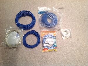 NEW HIGH SPEED ETHERNET CABLES !