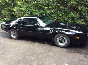 Fire Bird Trans AM 1980