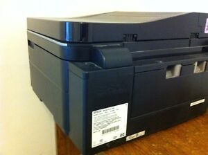 Epson all in one printer for sale - like new