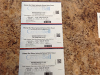Billets spectacle Disney on Ice