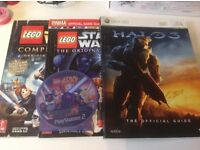 Prima Lego Star Wars Guide Books & Game - PlayStation 2, PS2