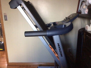 HORIZON CT5.1 treadmill
