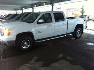 Looking for any kind of a parts truck for 2008 3/4 ton GMC