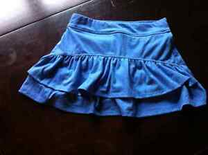 Triple Flip skirts - size 2