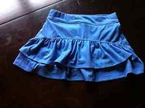 Triple Flip skirt - size 2