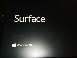 Microsoft Surface Tablet Excellent Condition