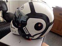 Roof crash helmet v8 60cm LARGE BRAND NEW BOXED