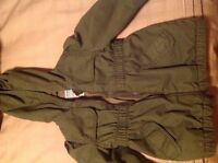 Old navy girl 2T fall spring/jacket