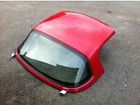 MX5 Hardtop (RED) Excellent Condition