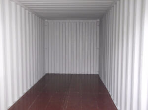 20' Shipping Containers New /One Trip - Monthly Payments - Van