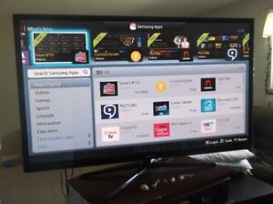 "60"" SMART TV FOR SALE"