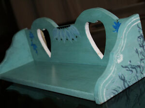 indoor sale of unique hand painted gifts, mosaic tables & more Windsor Region Ontario image 6