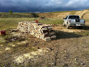 Armands Firewood and Tree service