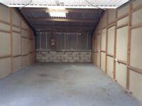 Workshop storage unit
