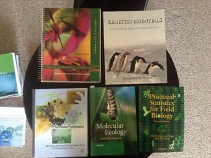 Textbooks for $20 each! Peterborough Peterborough Area image 3