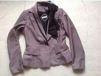 Kenzel Ladies jacket size M/12 used £3