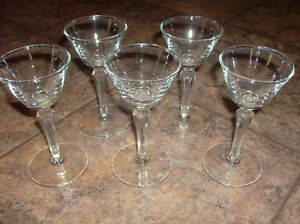 24 glasses--REDUCED London Ontario image 5